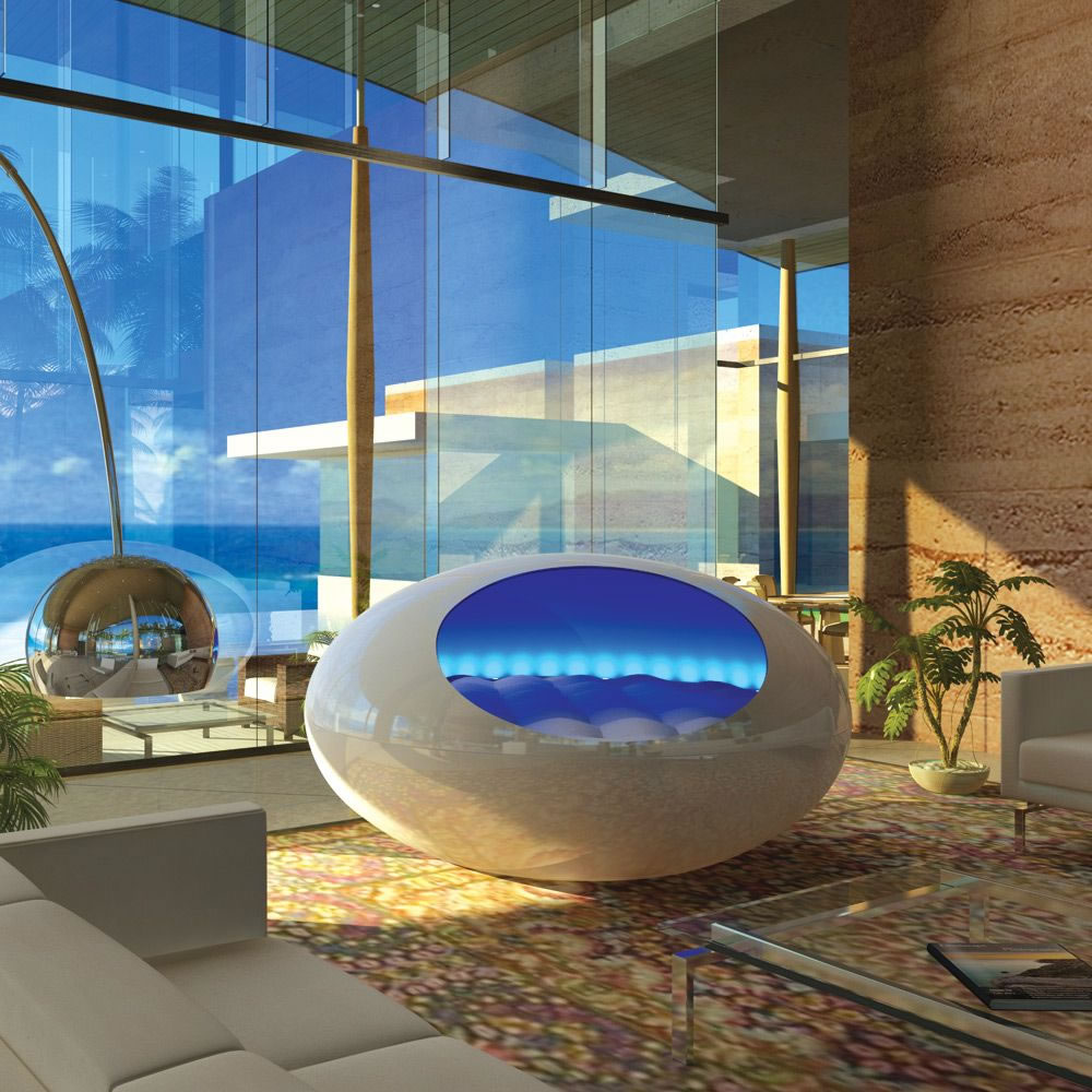 Tranquility pod fame excess for Office nap pod